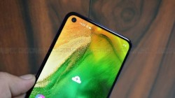 Samsung Galaxy M40 Open Sale Amazon – Punch-Hole Display And Triple Rear Cameras For Rs. 19,990