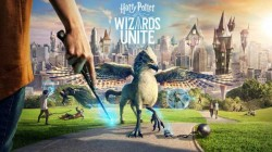 Harry Potter: Wizards Unite Arrives Earlier Than Expected on iOS and Android Smartphones