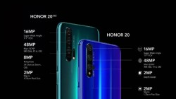 Honor 20 And Honor 20 Pro Launched In India – Price, Specs And Launch Offers