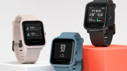 Huami Amazfit Bip Lite Launched For Rs. 3,999
