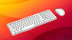 Rapoo Unveils X1800S Wireless Keyboard and Mouse Combo at Rs. 1599