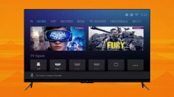Xiaomi Mi LED TV 4 Pro Up For Sale Via Offline Stores In India – Price, Specs And Key Feature