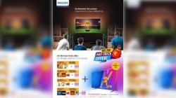 World Cup Offer: Philips Brings Exciting Deal On Its TV, Audio Range