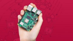 You Can Now Buy A Full PC (Raspberry Pi 4) In India For Rs. 2700 With 1 GB RAM, Wi-Fi & Bluetooth