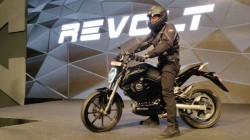 Revolt Motors RV 400 Launched In India – Fully Electric AI-Enabled Bike