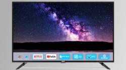 Two Sanyo Smart TVs Launched – Price, Features And More