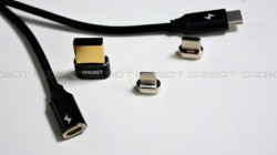 UNO Cross Device Type-C cable: One Cable For All Smart USB Devices