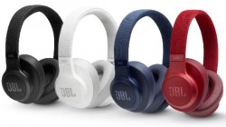 JBL Introduces New LIVE Range Headphones With Active Noise Cancellation