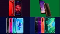 Week 25, 2019 Launch Roundup – ASUS 6Z, OPPO A5s, Vivo Z1 Pro, Motorola One Vision And More