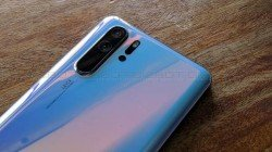 Huawei P40 Pro Leak Render Suggest Punch-Hole Display And Leica Rear Triple Cameras
