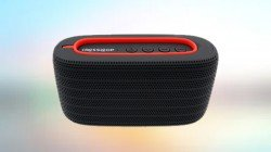 Crossloop Launches Ultra-Compact And Stylish Volar Bluetooth Speaker In India Priced At Rs. 3,499