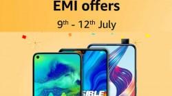 Amazon EMI Offer On Mid-Range Smartphones – Redmi Y3, Galaxy M20, Redmi 7, Galaxy M40 And More