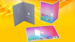 Apple iPad With Foldable Display And 5G Support May Launch In 2021