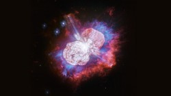 NASA Hubble Space Telescope Captures Celestial Fireworks In Detail