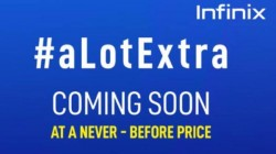 Infinix New Smartphone With Quad Cameras Teased On Flipkart : Launch Expected Soon