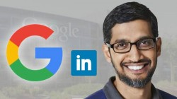 Security Bug Lets Millions Apply For Google CEO Post On Company's LinkedIn page.