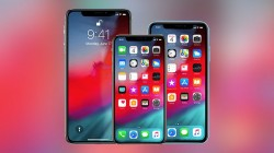 Apple To Launch Four 5G iPhones With 3D Cameras in 2020: Report