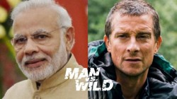 PM Modi to appear on Discovery's Man Vs Wild with Bear Grills ― Streaming On August 12