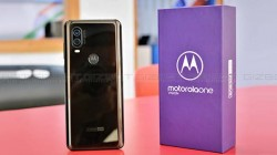 Motorola One Vision Review: Goodness Of Stock Android Fused With Unique Form-Factor