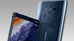 Nokia 9 PureView – First Penta-Lens Camera Smartphone Coming Soon To India