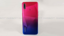 Realme 3i First Sale Sells Over 150,000 Units Within 30 Minutes