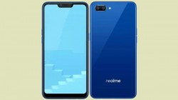 Realme C1 Indian Users Can Now Enjoy Android Pie-Based Color OS 6 UI