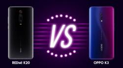 Redmi K20 Vs Oppo K3 – The Clash Of Mid-Range Flagships