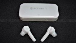 Nu Republic Jaxxbuds True Wireless Earphones Review – Pocket Friendly But Mediocre Audio And Comfort