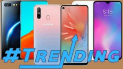 Most Trending Smartphones Of Last Week – Expected Price, Launch Date And More