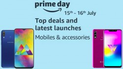 Best Budget Smartphones You Shouldn't Miss During Amazon Prime Day Sale