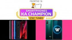 Upcoming Smartphones Expected This Month – Realme 3i, Realme X, Realme K20 And More