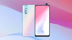 Vivo S1 Pro Midsummer Dream Edition Up For Sale With Pop-Up Camera, SD 675 And More
