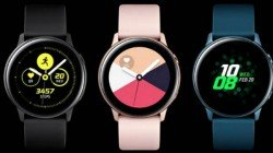 Samsung Galaxy Watch Active Review: Almost Perfect Full-Fledged Smartwatch