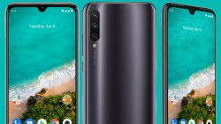 Xiaomi Mi A3 Official Renders Surfaces Online With 3.5mm Headphone Jack