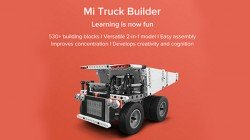 Xiaomi Mi Truck Builder Up For Crowdfunding In India – All You Need To Know