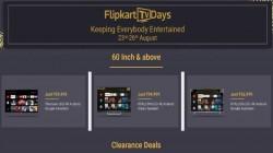 Best 65 Inch Screen Smart TVs To Buy Under Rs 60,000