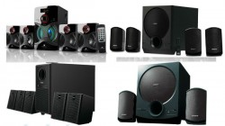 Flipkart Discount Offer On Home Theaters: Up To 40% Off On Sony, Philips, Intex, Zebronics And More