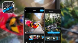 GoPro App Receives New Update With Mobile Quik Apps Mobile Editor