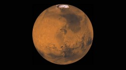 Elon Musk Wants To Nuke Mars To Make It Habitable For Humans