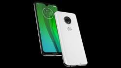 Motorola Moto G7, G7 Plus Receive June Security Patch