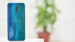 Oppo F11, F11 Pro With Pop-Up Selfie Camera Receives A Huge Price Cut In India