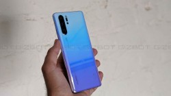 Huawei P30 Pro EMUI 9 Update Improves Camera Performance And More