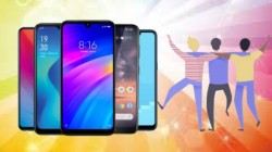 Friendship Day 2019 Gift Ideas: Pocket-Friendly Smartphones Gift For Your Best Friends