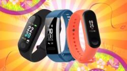 Raksha Bandhan Return Gift Ideas Best Smart Bands for your Sister from Rs 500