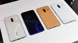 Realme X New Storage Option Shows Up On Tenna