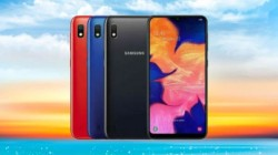 Samsung Galaxy A10s Sale Starts From August 28 - Price, Offers, And Specs
