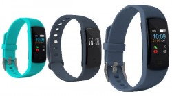 Timex Helix Gusto Fitness Bands To Fight Mi Band And Honor Smart Bands, Price Starts At Rs. 1,495