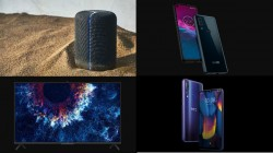 Week 33, 2019, Launch Roundup: Samsung Galaxy A10s, HTC Wildfire X, Motorola One Action And More