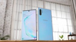 Samsung Galaxy Note10, Galaxy Note10+ Launch Highlights