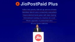 Jio GigaFiber Introduces Postpaid Plus - The Priority Service For All